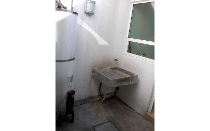 Foto de casa en renta en  , juárez (los chirinos), ocoyoacac, méxico, 1343425 No. 15