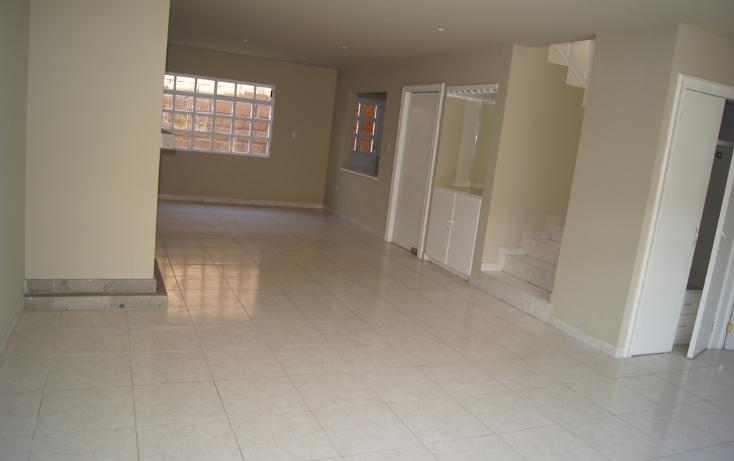 Foto de casa en renta en  , ju?rez (los chirinos), ocoyoacac, m?xico, 1435435 No. 01