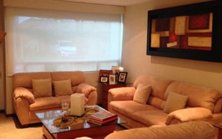 Foto de casa en condominio en venta en  , juárez (los chirinos), ocoyoacac, méxico, 1645152 No. 01