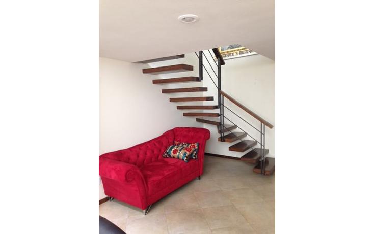 Foto de casa en condominio en venta en  , juárez (los chirinos), ocoyoacac, méxico, 1663530 No. 03