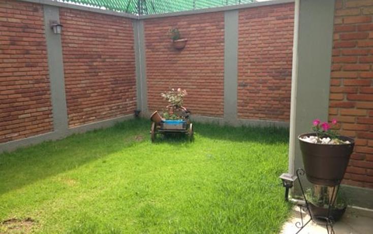 Foto de casa en condominio en venta en  , juárez (los chirinos), ocoyoacac, méxico, 1663530 No. 04