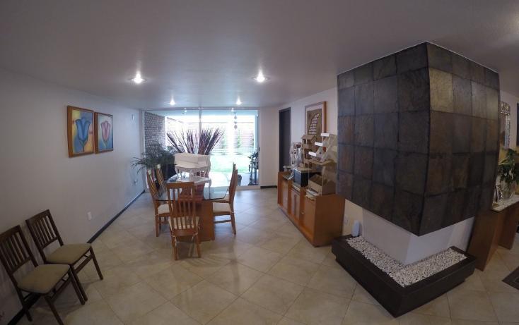 Foto de casa en venta en  , juárez (los chirinos), ocoyoacac, méxico, 1971246 No. 04