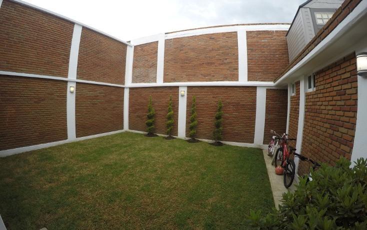 Foto de casa en venta en  , juárez (los chirinos), ocoyoacac, méxico, 1971246 No. 09