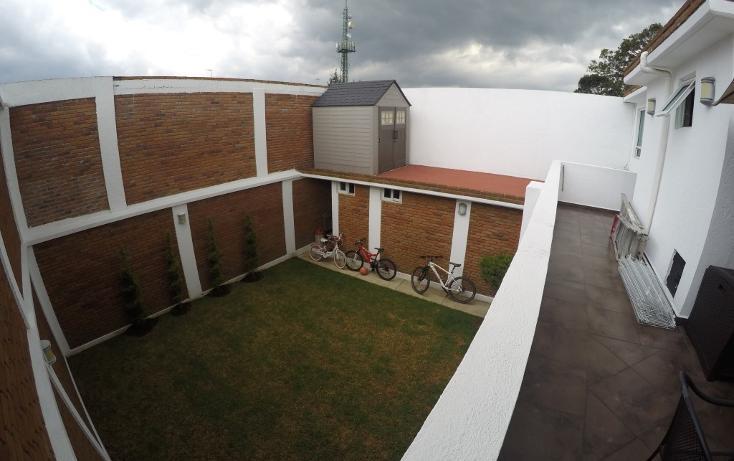 Foto de casa en venta en  , juárez (los chirinos), ocoyoacac, méxico, 1971246 No. 16