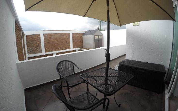 Foto de casa en renta en  , juárez (los chirinos), ocoyoacac, méxico, 1971252 No. 15