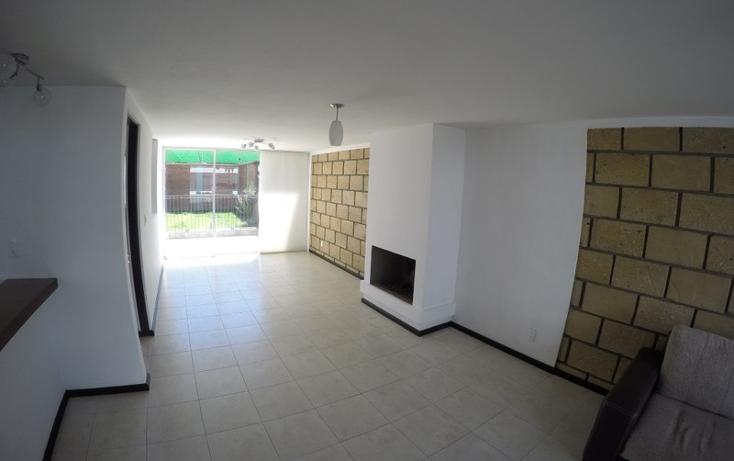 Foto de casa en renta en  , ju?rez (los chirinos), ocoyoacac, m?xico, 929303 No. 06