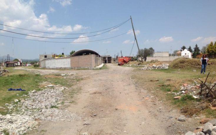 Foto de terreno habitacional en venta en juarez, miguel lira y ortega, nanacamilpa de mariano arista, tlaxcala, 1839144 no 07