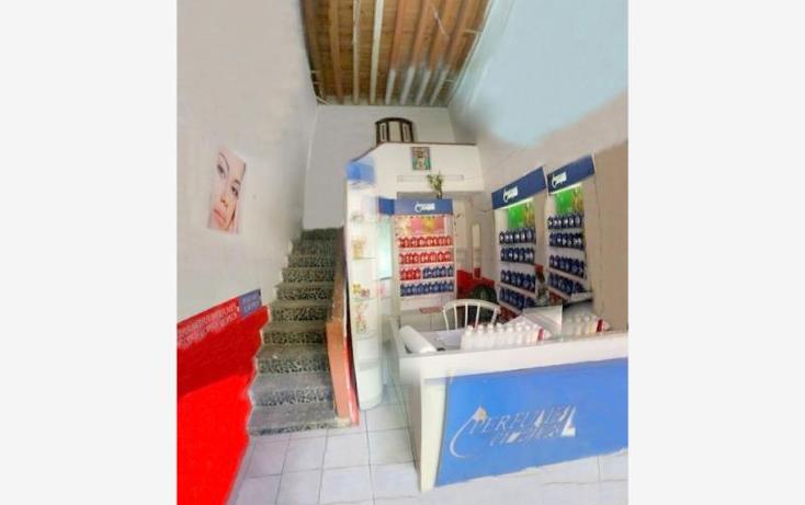 Foto de edificio en venta en juarez nonumber, el calvario, durango, durango, 830955 No. 03