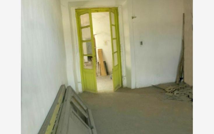Foto de edificio en venta en juarez nonumber, el calvario, durango, durango, 830955 No. 11