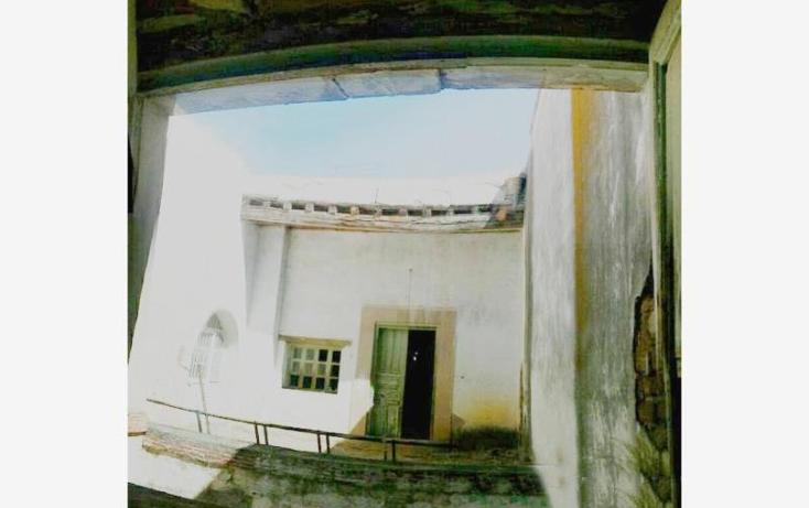 Foto de edificio en venta en juarez nonumber, el calvario, durango, durango, 830955 No. 15