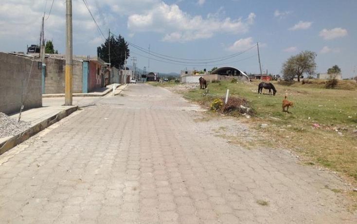 Foto de terreno habitacional en venta en juarez nonumber, miguel lira y ortega, nanacamilpa de mariano arista, tlaxcala, 1839144 No. 02