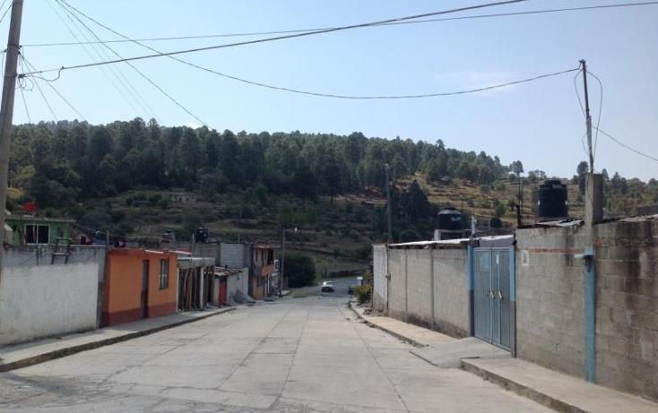 Foto de terreno habitacional en venta en juarez nonumber, miguel lira y ortega, nanacamilpa de mariano arista, tlaxcala, 1839144 No. 03