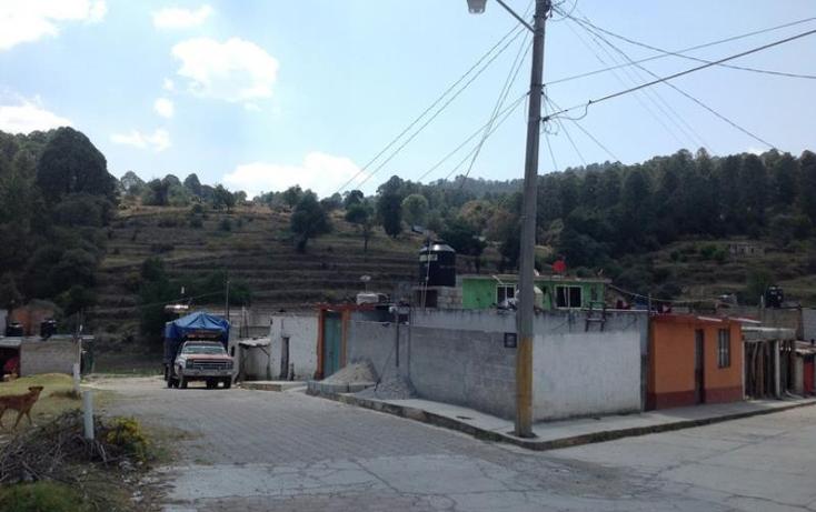 Foto de terreno habitacional en venta en juarez nonumber, miguel lira y ortega, nanacamilpa de mariano arista, tlaxcala, 1839144 No. 06