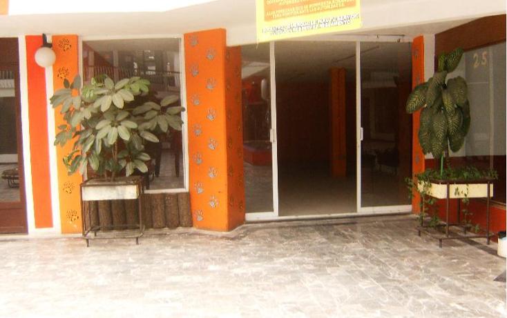 Foto de local en renta en juarez norte 105, huamantla centro, huamantla, tlaxcala, 390819 No. 02