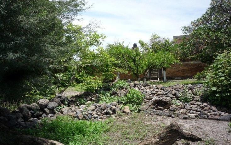 Foto de terreno habitacional en venta en juarez , numaran, numar?n, michoac?n de ocampo, 450485 No. 01