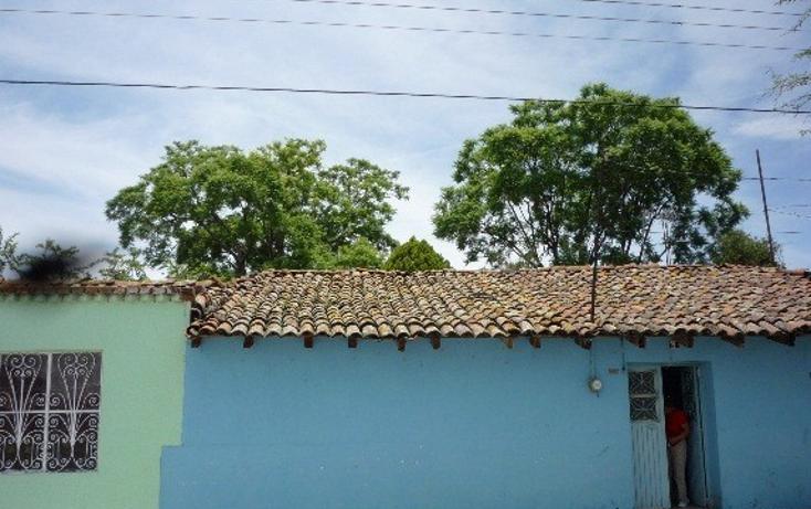 Foto de terreno habitacional en venta en juarez , numaran, numar?n, michoac?n de ocampo, 450485 No. 02