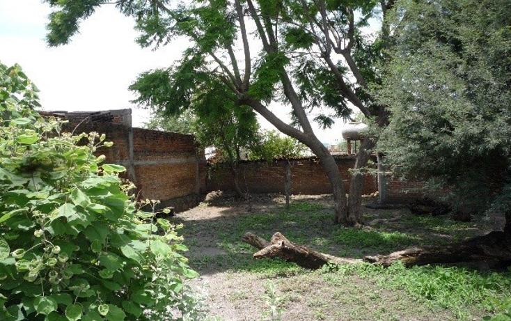Foto de terreno habitacional en venta en juarez , numaran, numar?n, michoac?n de ocampo, 450485 No. 03