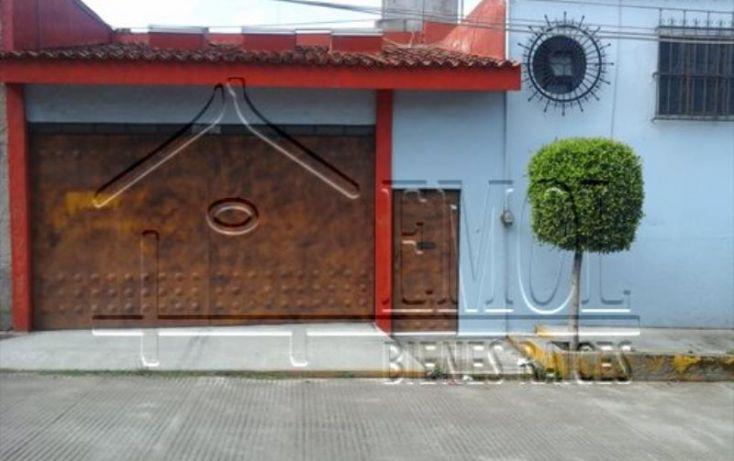 Foto de casa en venta en juarez poniente 901, manantiales, tulcingo, puebla, 1724274 no 01