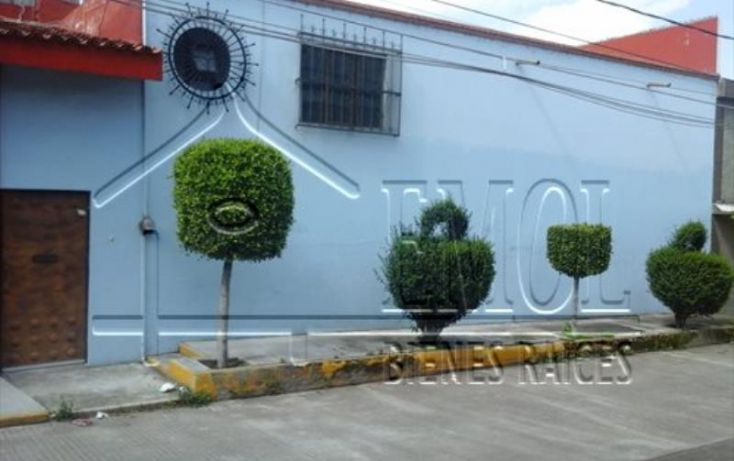Foto de casa en venta en juarez poniente 901, manantiales, tulcingo, puebla, 1724274 no 02