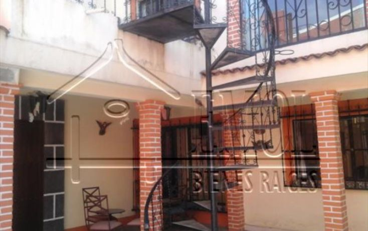 Foto de casa en venta en juarez poniente 901, manantiales, tulcingo, puebla, 1724274 no 14