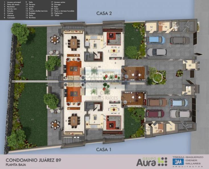 Foto de casa en condominio en venta en  , san jerónimo lídice, la magdalena contreras, distrito federal, 1526639 No. 07