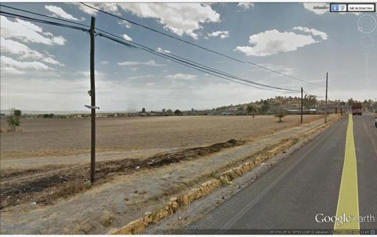 Foto de terreno habitacional en venta en juarez sur 1200, ignacio zaragoza, huamantla, tlaxcala, 616355 no 02