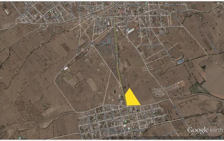 Foto de terreno habitacional en venta en juarez sur 1200, ignacio zaragoza, huamantla, tlaxcala, 616355 no 06