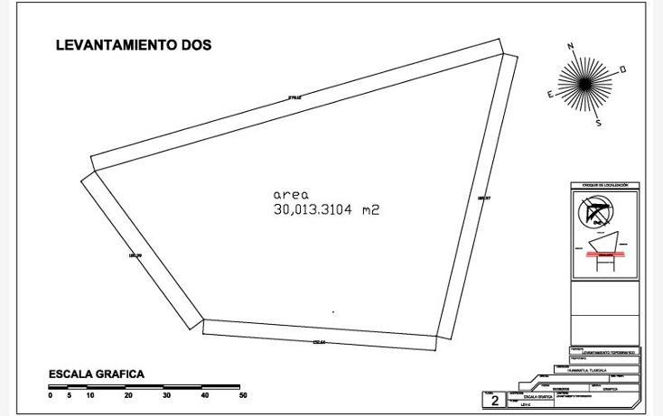 Foto de terreno habitacional en venta en juarez sur 1200, ignacio zaragoza, huamantla, tlaxcala, 616355 no 11
