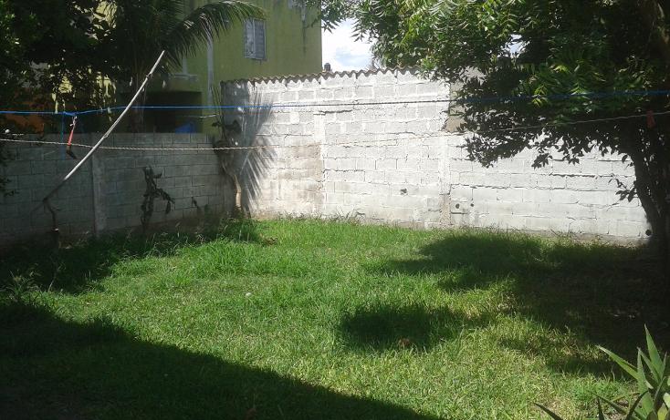 Foto de casa en venta en  , ju?rez, tampico, tamaulipas, 1189277 No. 04
