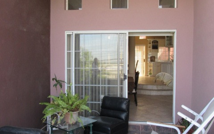 Foto de casa en renta en  , juárez, tijuana, baja california, 1655295 No. 10
