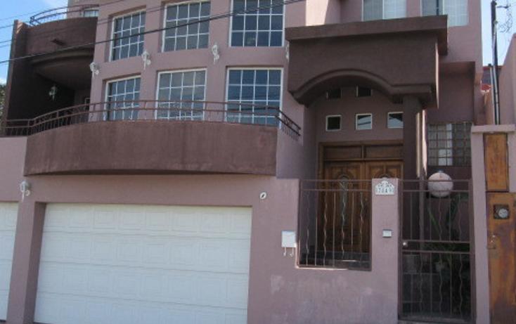 Foto de casa en renta en  , juárez, tijuana, baja california, 1655295 No. 25