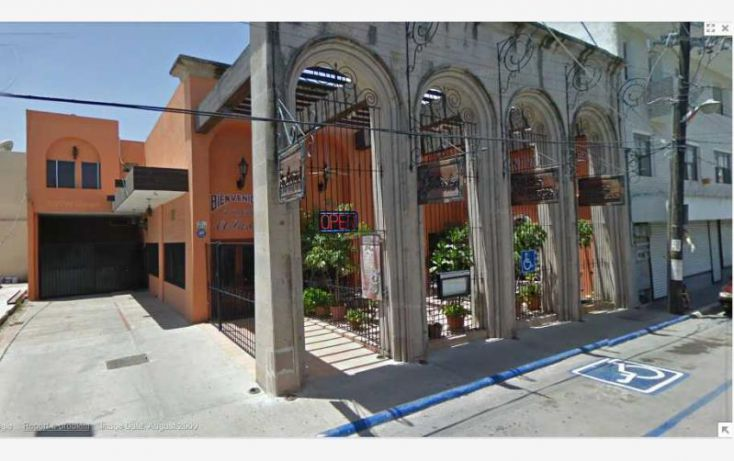 Foto de local en renta en juarez y guerrero, ciudad reynosa centro, reynosa, tamaulipas, 1345421 no 01
