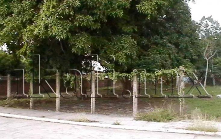 Foto de terreno habitacional en venta en juarez y zamora, santiago de la peña, tuxpan, veracruz, 573351 no 02