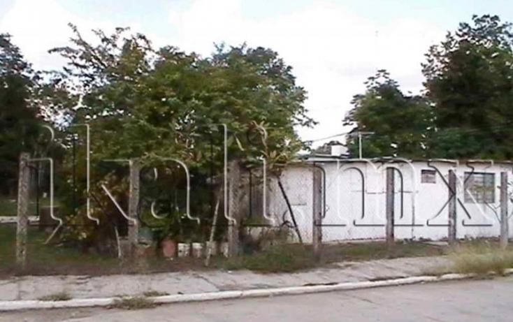 Foto de terreno habitacional en venta en juarez y zamora, santiago de la peña, tuxpan, veracruz, 573351 no 03