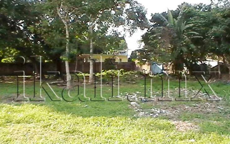 Foto de terreno habitacional en venta en juarez y zamora , santiago de la peña, tuxpan, veracruz de ignacio de la llave, 573351 No. 07