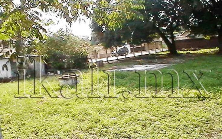 Foto de terreno habitacional en venta en juarez y zamora , santiago de la peña, tuxpan, veracruz de ignacio de la llave, 573351 No. 08
