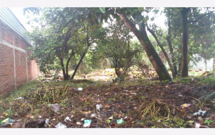 Foto de terreno habitacional en venta en  , jucutacato, uruapan, michoac?n de ocampo, 1636680 No. 04