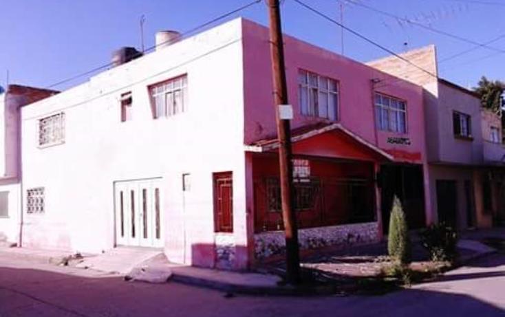 Foto de casa en venta en  , juli?n carrillo, san luis potos?, san luis potos?, 1155383 No. 04