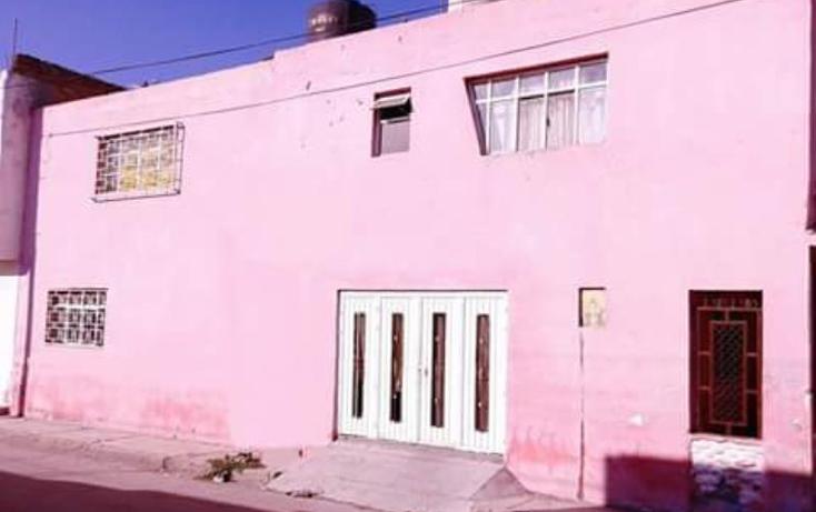 Foto de casa en venta en  , juli?n carrillo, san luis potos?, san luis potos?, 1155383 No. 35