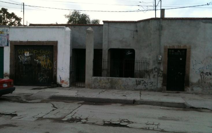 Foto de casa en venta en  , julián carrillo, san luis potosí, san luis potosí, 1514990 No. 01