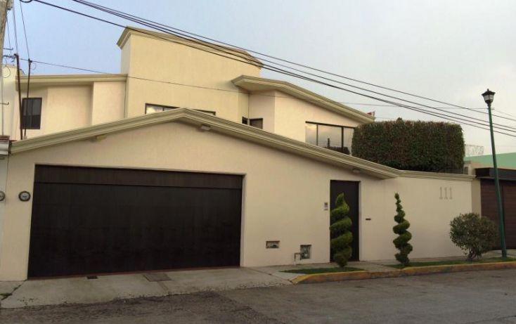 Foto de casa en venta en julián zuñiga 111 111, san angel, querétaro, querétaro, 1729778 no 01