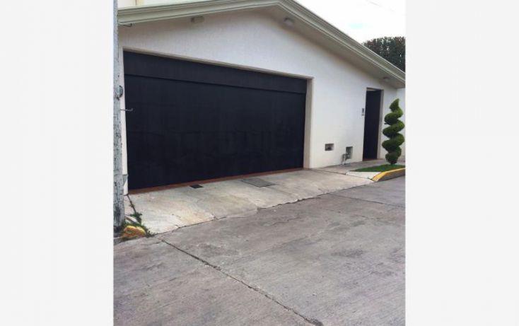 Foto de casa en venta en julián zuñiga 111 111, san angel, querétaro, querétaro, 1729778 no 02