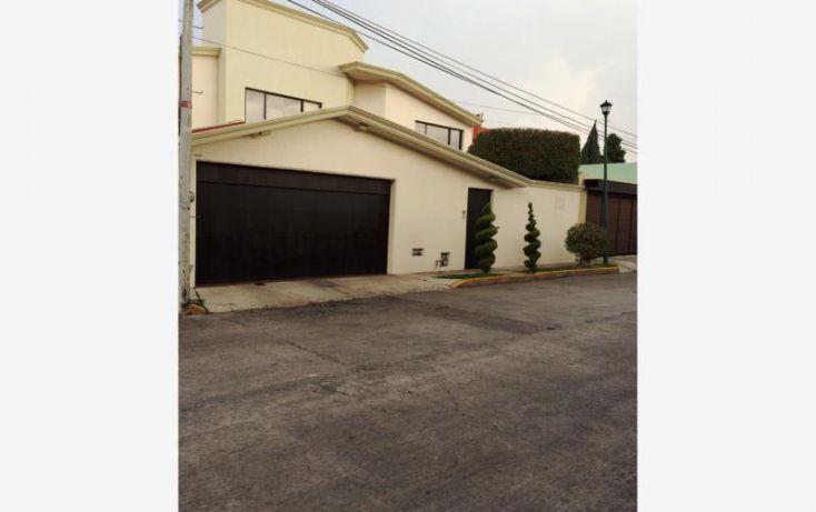 Foto de casa en venta en julián zuñiga 111 111, san angel, querétaro, querétaro, 1729778 no 03