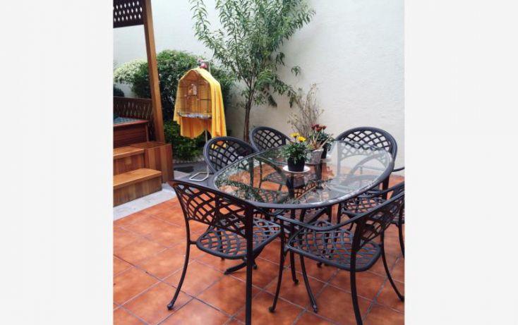 Foto de casa en venta en julián zuñiga 111 111, san angel, querétaro, querétaro, 1729778 no 13