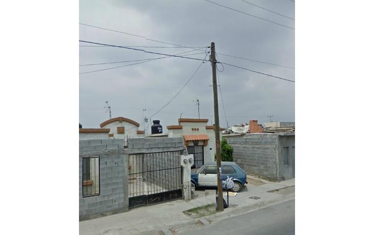 Foto de casa en venta en julio a. roca #204 , villa bonita 1 sector, monterrey, nuevo león, 819687 No. 02