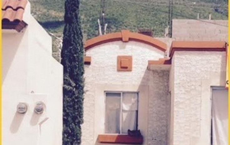 Foto de casa en venta en julio a. roca #204 , villa bonita 1 sector, monterrey, nuevo león, 819687 No. 03