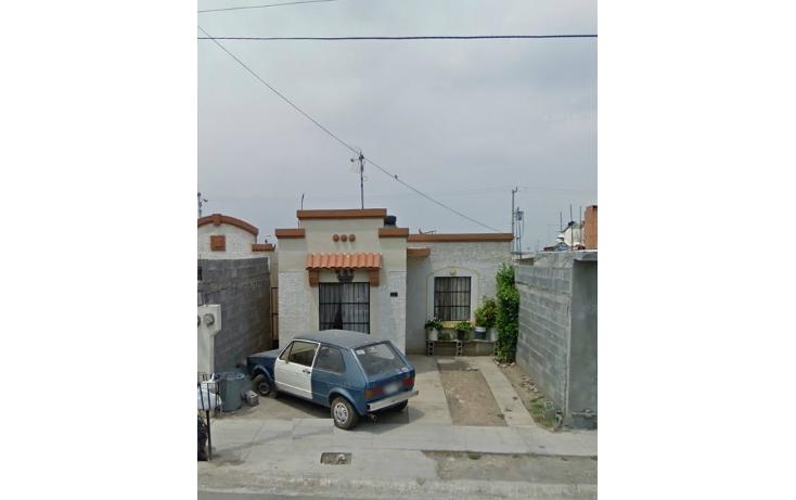 Foto de casa en venta en julio a. roca #204 , villa bonita 1 sector, monterrey, nuevo león, 819687 No. 04