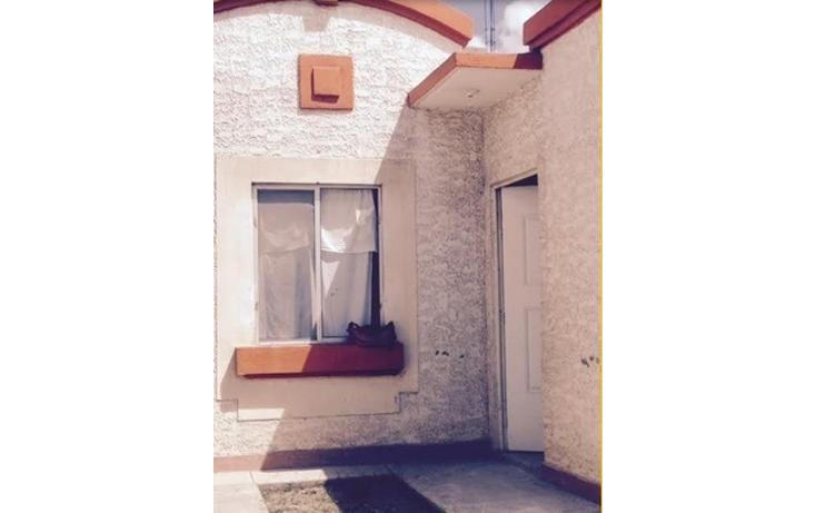 Foto de casa en venta en julio a. roca , urbi villa bonita 1er. sector 2da. etapa, monterrey, nuevo león, 845247 No. 01