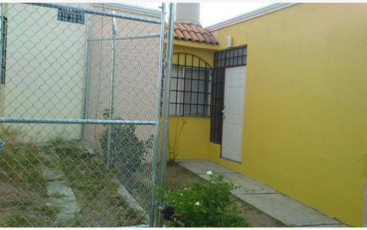 Foto de casa en venta en julio villaseñor 350, constitución, aguascalientes, aguascalientes, 1687204 no 01