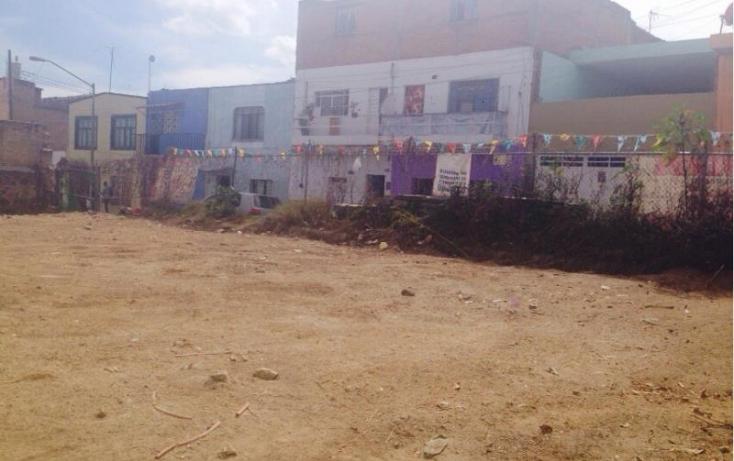 Foto de terreno habitacional en venta en julio zarate 530, libertad, guadalajara, jalisco, 838983 no 02